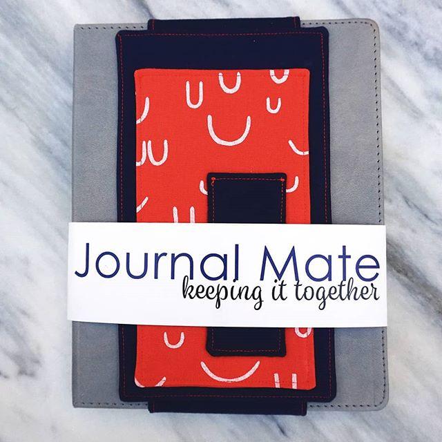#journalmate #stitchesbyleslie #seamless