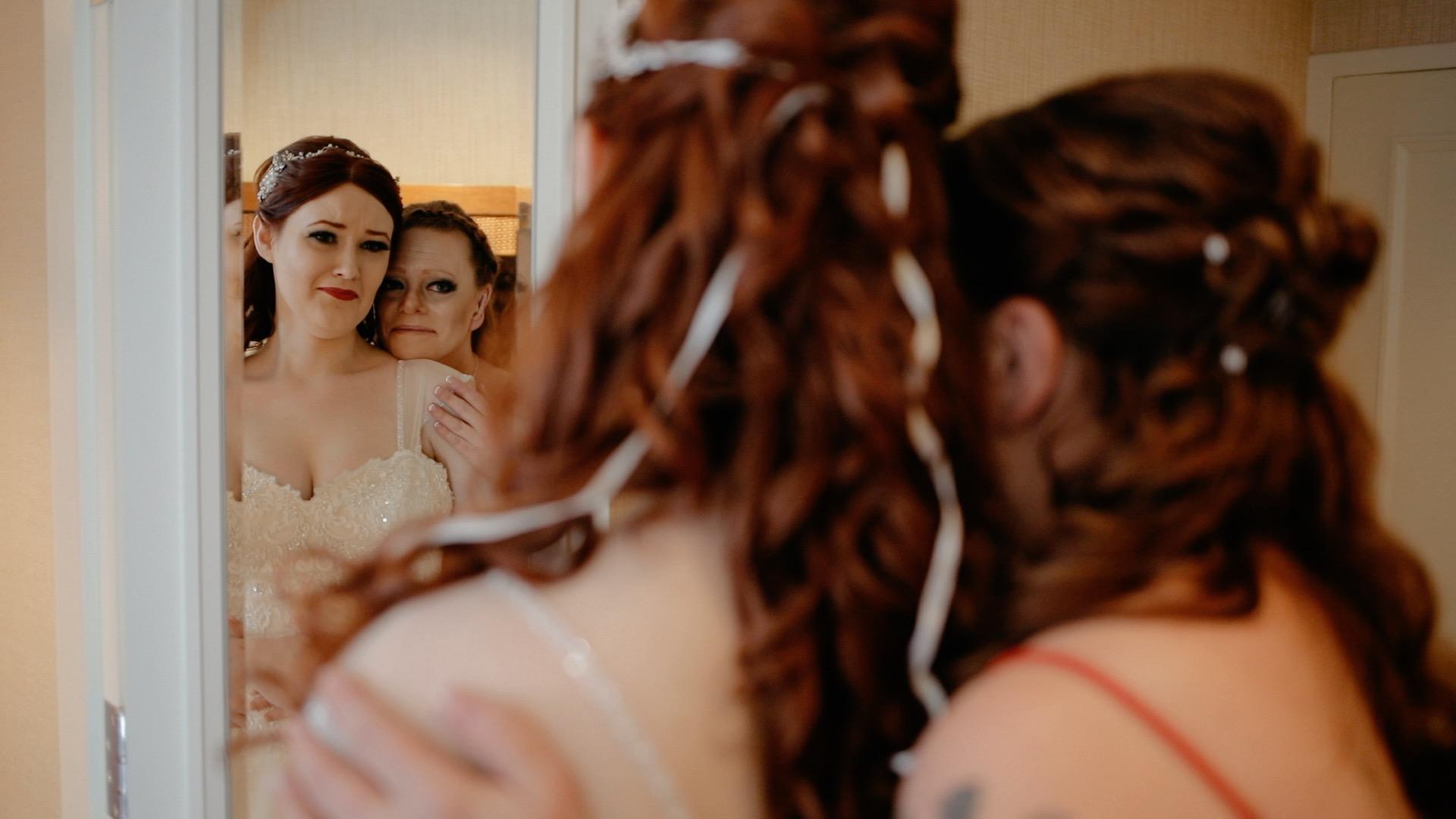 Flagstaff Wedding videographer