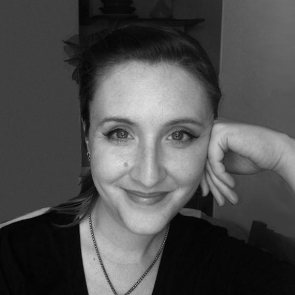 Liz Grierson - Actor / Stage Mgr / Costume Designer