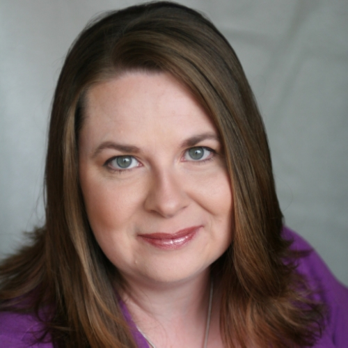 Anita Bourgeois - Director/Stage Manager