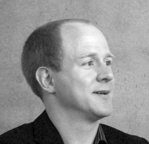 Greg Cebuliak - Actor