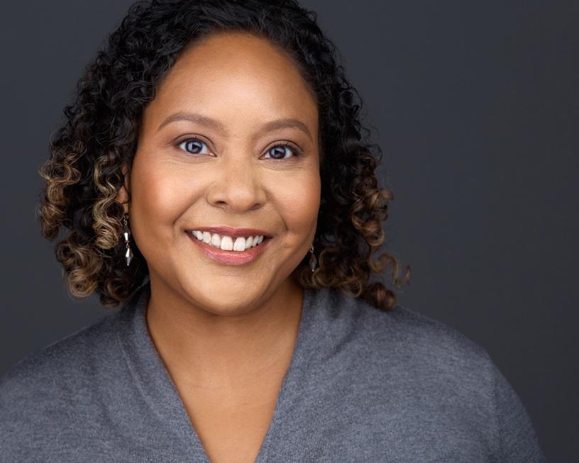 Michelle Todd - Actor