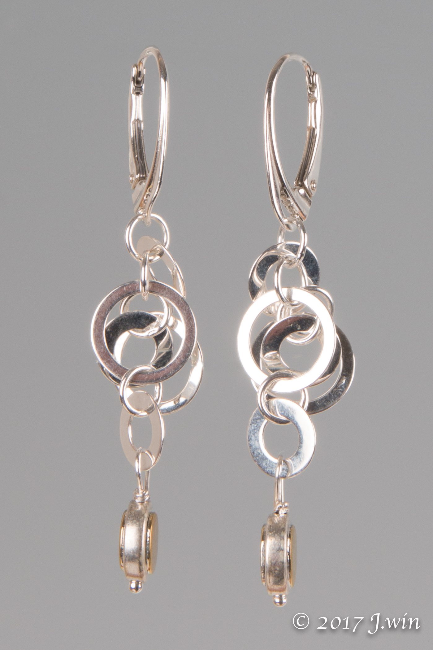 Ringo earrings