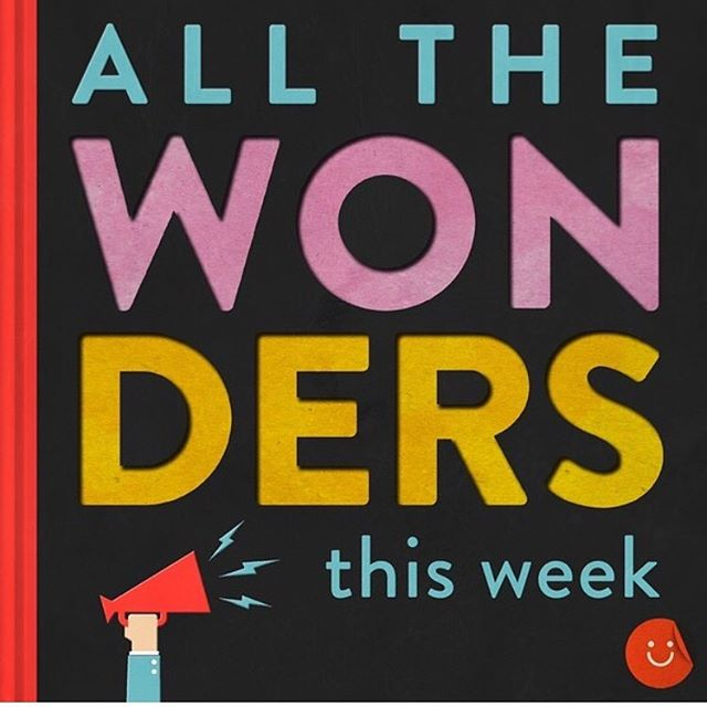 "From @_allthewonders: ""We're thrilled to reveal that we're working on a slate of all-new #podcasts!  First up, ALL THE WONDERS THIS WEEK, hosted by @corrina_allen, will be a fun source of children's media news, delivered in a way that both young readers and their grownups can enjoy. Trailer next week!"" I'm incredibly excited to be hosting a new weekly topical podcast where a guest and I will chat about all things wondrous and new in the world of children's literature! ALL THE WONDERS THIS WEEK launches in a few weeks so stay tuned!  And I'm so happy to be working again with the fabulous team at All the Wonders as their Podcast Network Director to produce a new array of podcasts and have the chance to cultivate a wider variety of perspectives and stories in the world of children's literature. Have an idea? Let me know! Also - I will still be hosting @books_between and happily staying on as part of the fabulous team at MGBookVillage! . .  #mglit #middlegrade #iLoveMG #middlegradebooks #bookstagram #kidlit #childrensbooks #kidsbooks #childrensliterature #booksforkids #booknerd #amreading #reading #raisingreaders  #nerdybookclub  #mgbookvillage #booksbetween #ladypodsquad #podcast #edu #education  #teacherlife #teachersofinstagram"