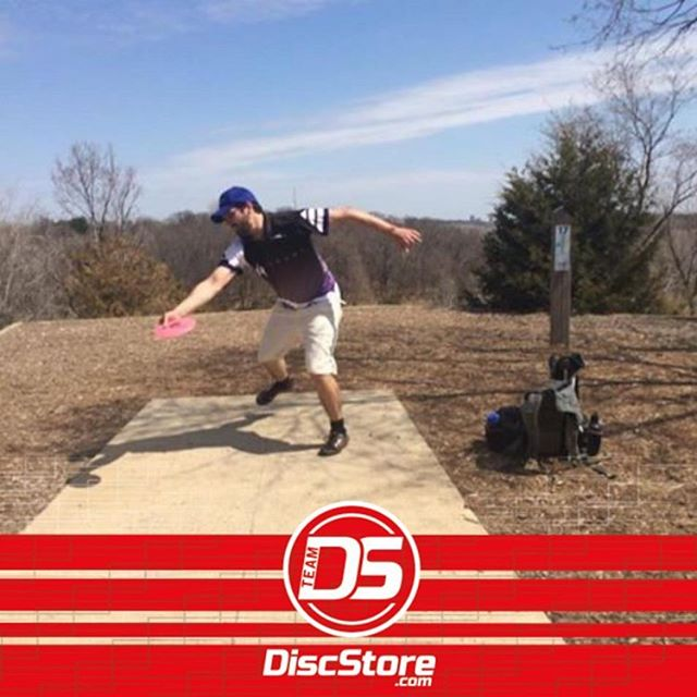 I'm so honored to announce I'll be part of #TeamDiscStore for 2019! Thank you to everyone who has supported me and my love of disc golf, and thank you to @discstore! . . . #discgolf #discgolflife #discgolfislife #throwgyro #udisc #discgolfshoutouts #gripeq #discmaniadiscs #throwdiscraft #gothrow #prodigydisc #jomezpro #zendiscgolf #mvpdiscsports #mvpdiscgolf #pdga #westsidediscs #discmania #dynamicdiscs #bedynamic #precisiondiscgolf #precisionputts #discgolfmn #discgolfeveryday #discgolfprotour #throwprodigy #teammvp #axiomdiscs #growthesport