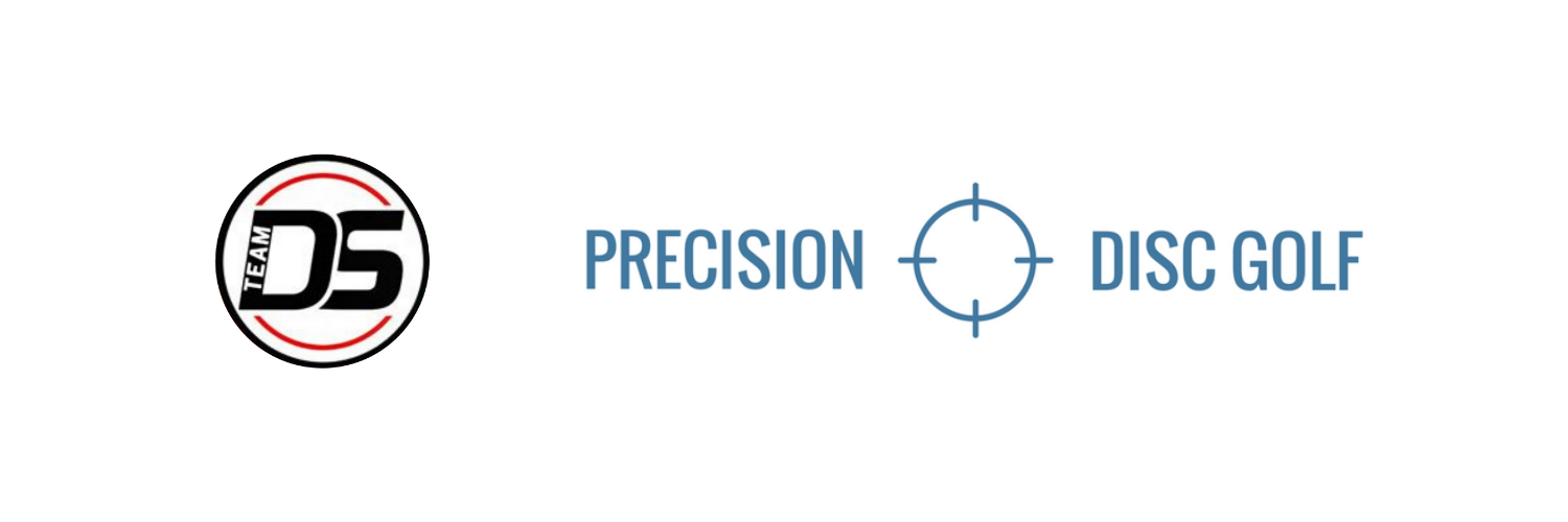 Precision Disc Golf Team Disc Store