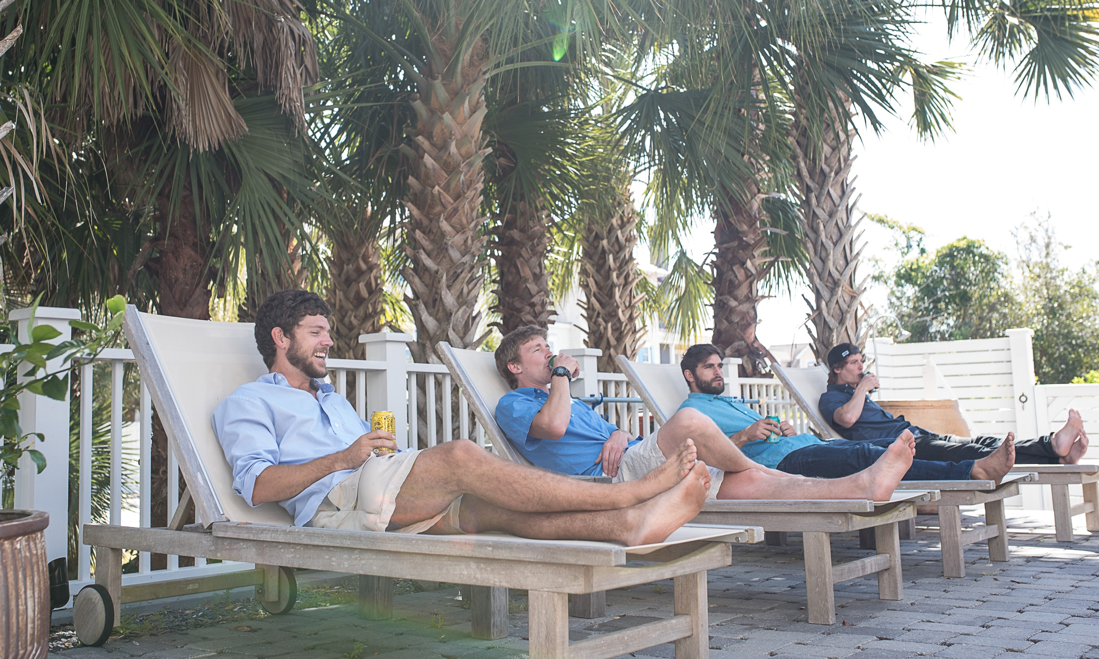 charleston sc bachelor party planner