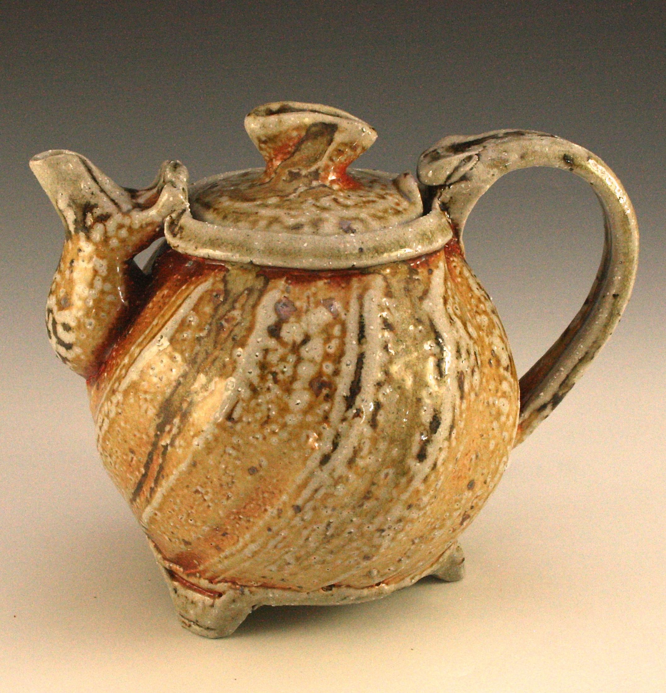 Teapot by Ruthanne Tudball.JPG