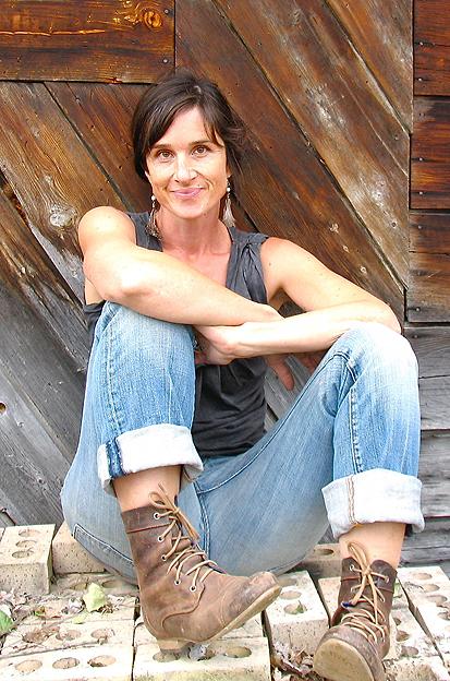 Sarah Pike