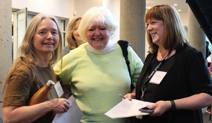Committee Members, 2017 Symposium