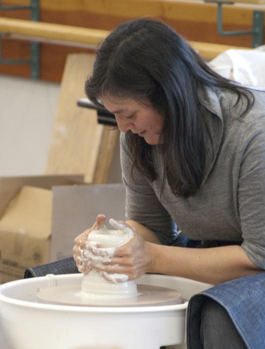 Gailan Ngan, 2010 Symposium