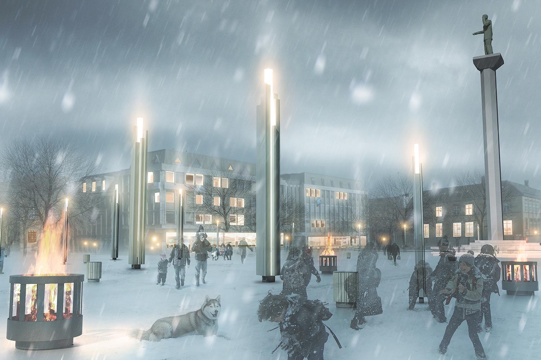 Trondheim Torv
