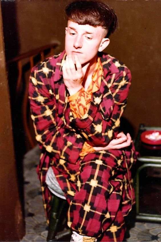 Punk Fashion Done Right: Vivienne Westwood