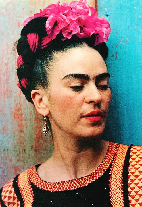 Frida Kahlo - The Radical LGBT Art That Sparked a Revolution And Shifted Cultural Perceptions