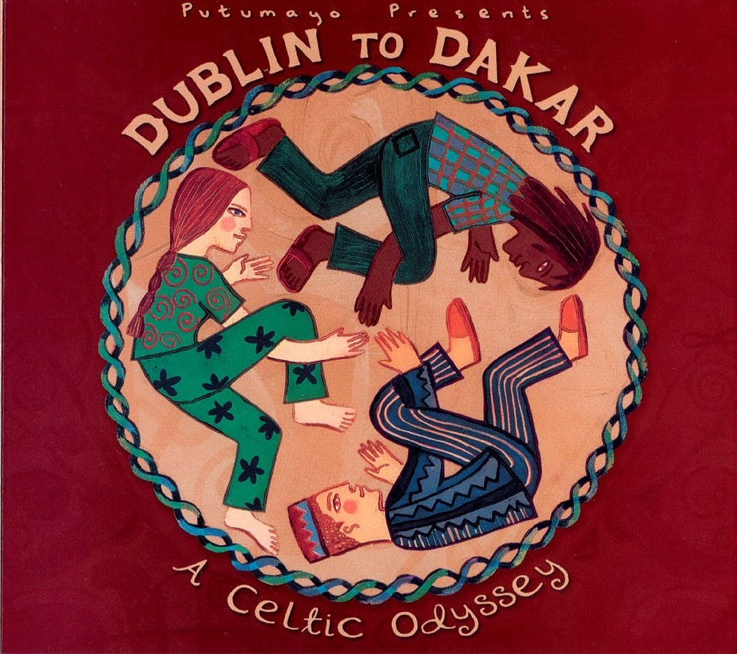 Dublin to Dakar