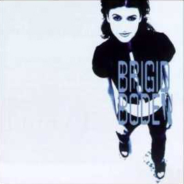 Brigid Boden - Self Titled Album