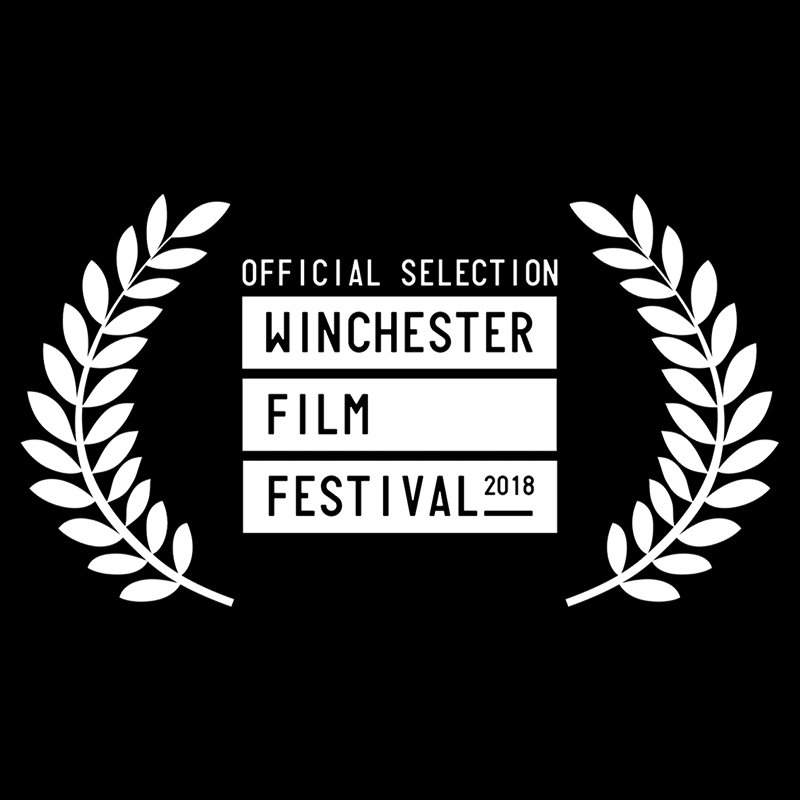 Invaders Winchester Film Festival Dir. Daniel Prince