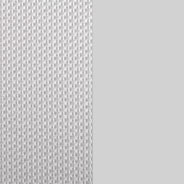 Metallic with Basket Weave Embossing      350gsm     Off-White -    Off- White