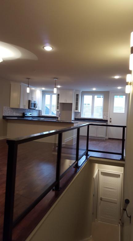 1321-27 N 7th Street - Kitchen