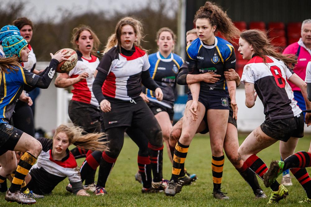 West Park Leeds in Action