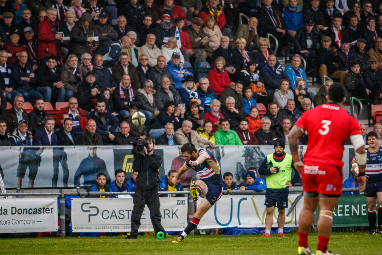 Declan Cusack: First Points