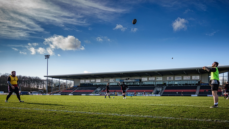 Pre-Match Blue Skies