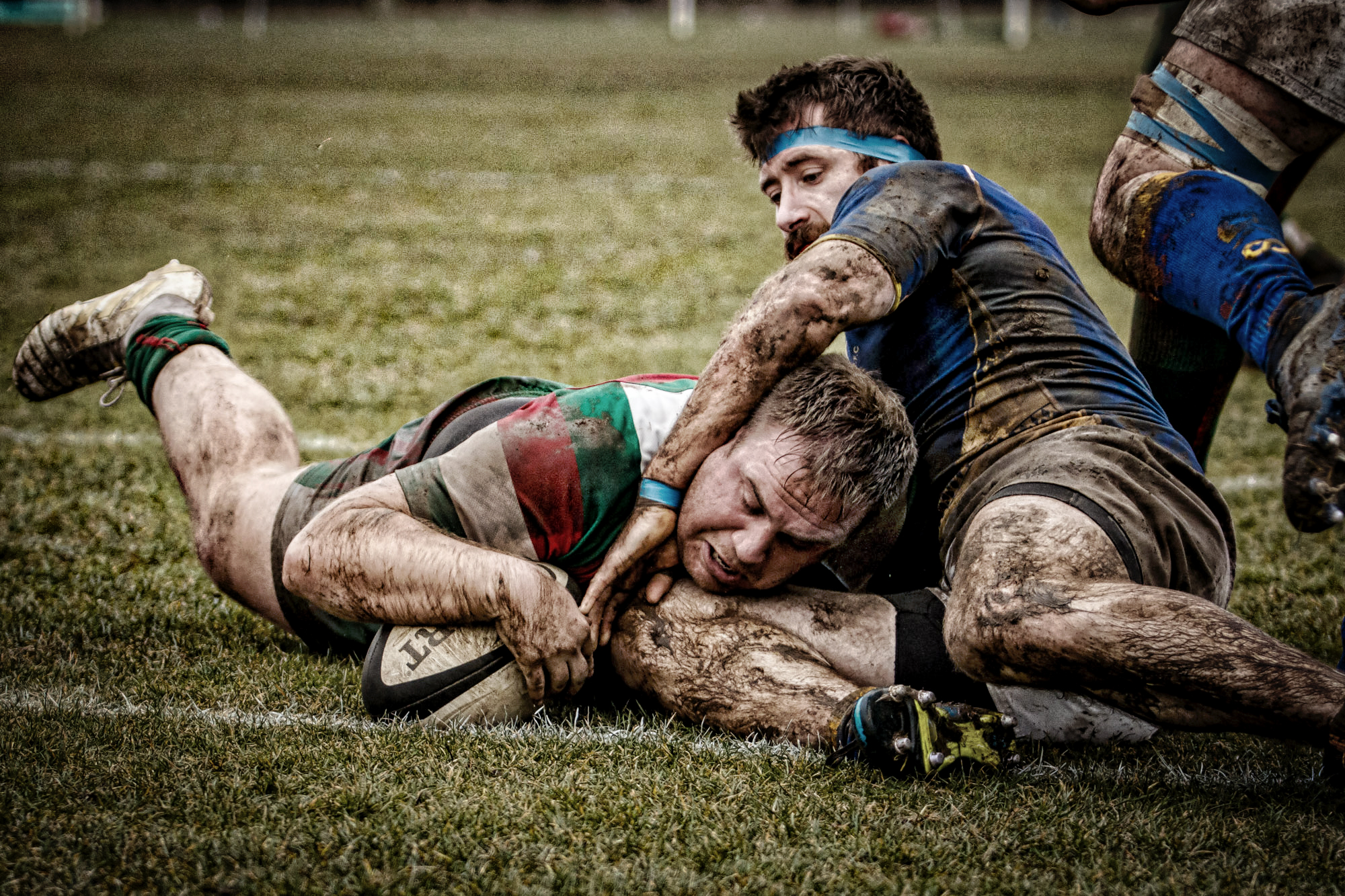 West Hartlepool Try Or No Try?