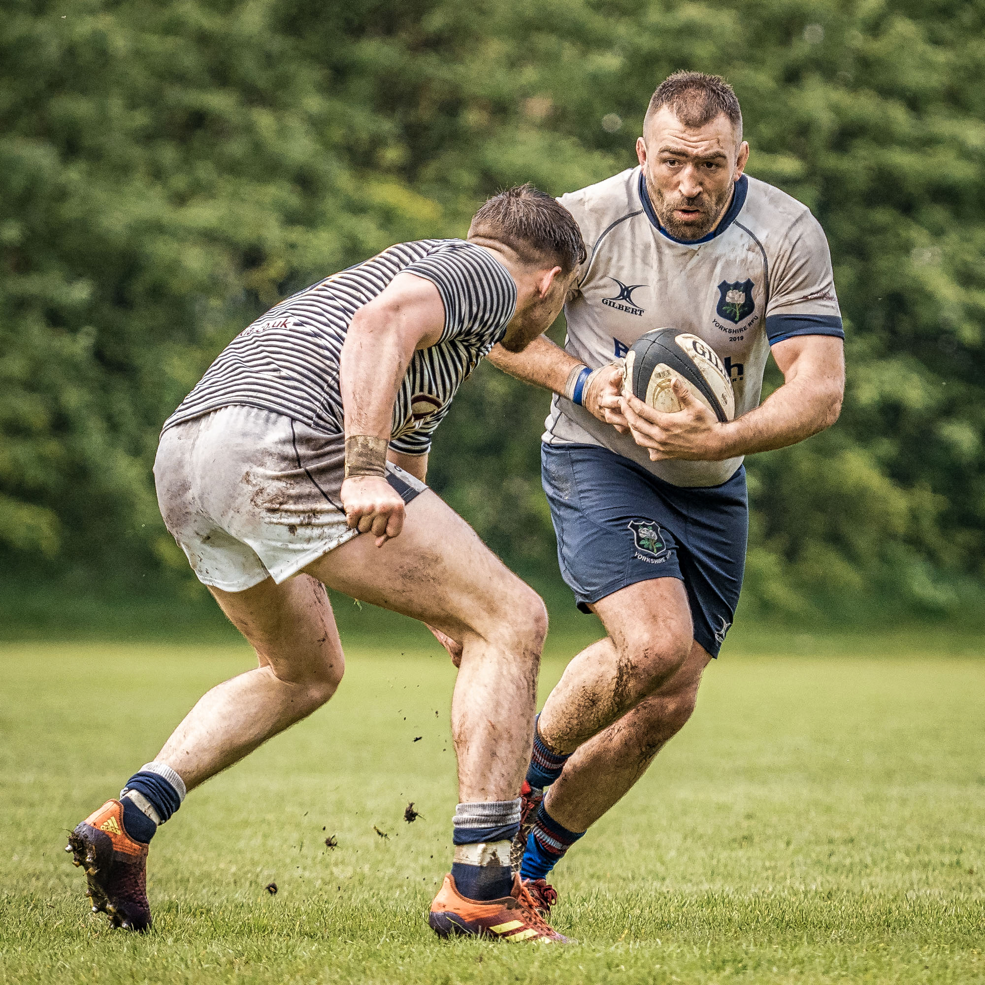 Eyes On: Yorkshire captain, Joe Graham