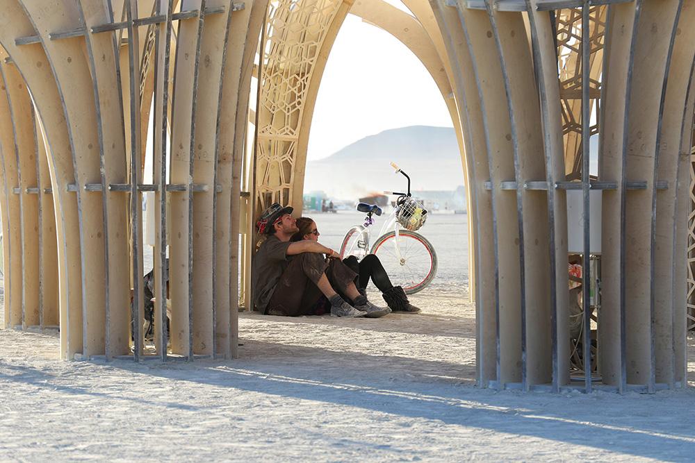 Hylemo Burning Man Josh Haywood 2016 Arbour 04