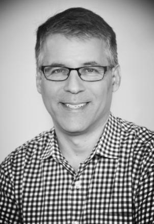 Steve Barsh, CINO of Dreamit