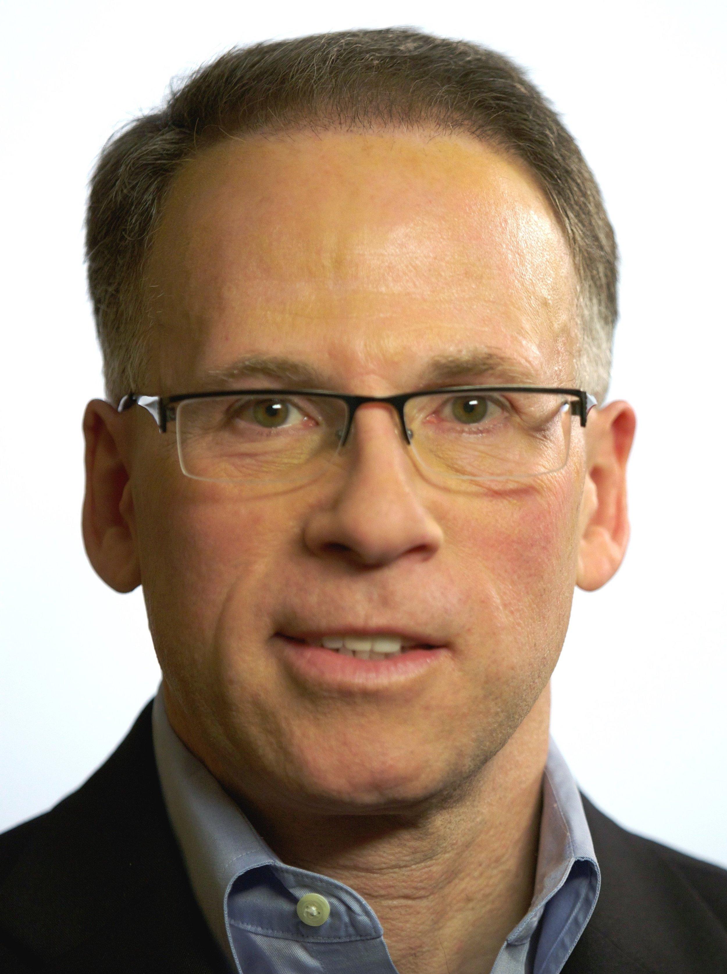 Adam Dakin Managing Director of Dreamit Health