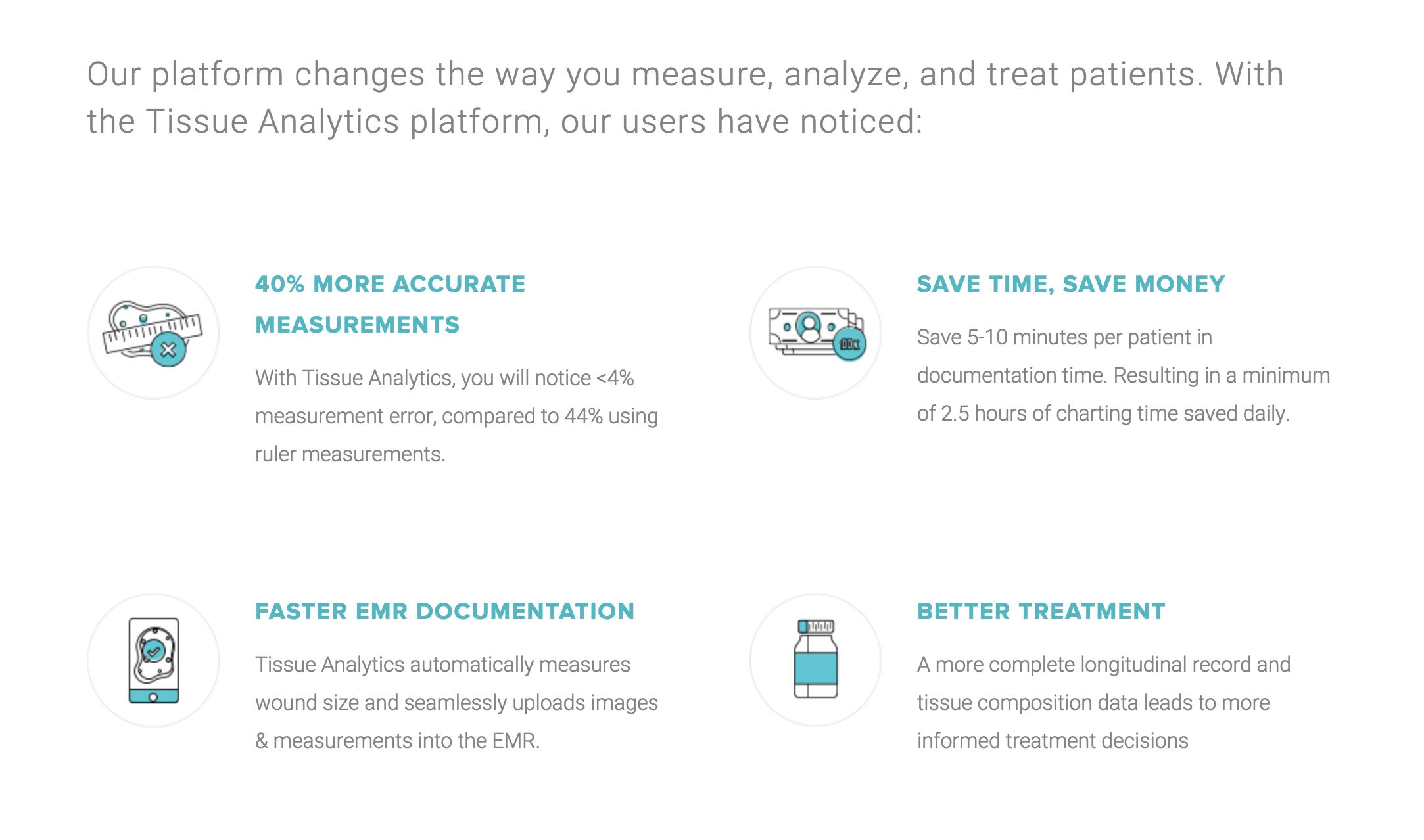 From the Tissue Analytics website