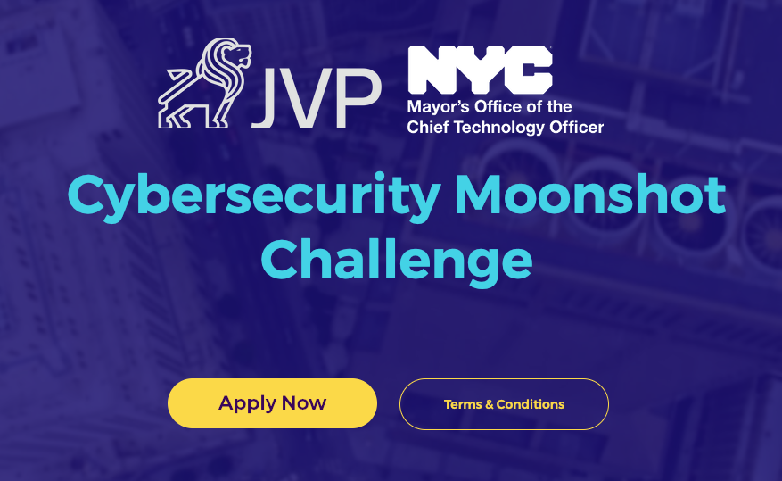 cybersecurity moonshot challenge