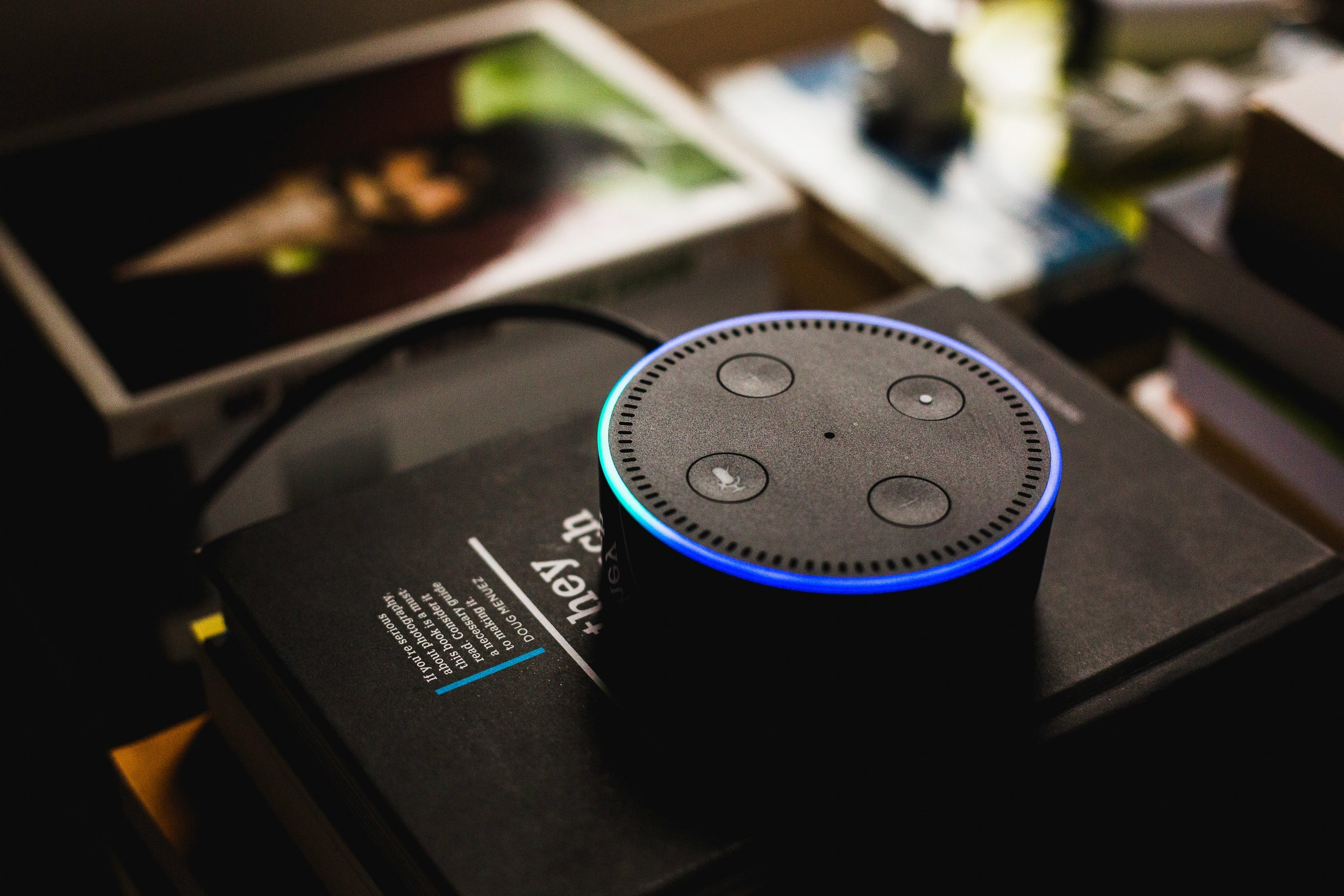 Voice Tech Products