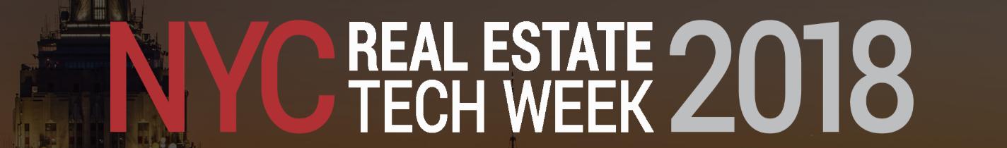real estate tech week