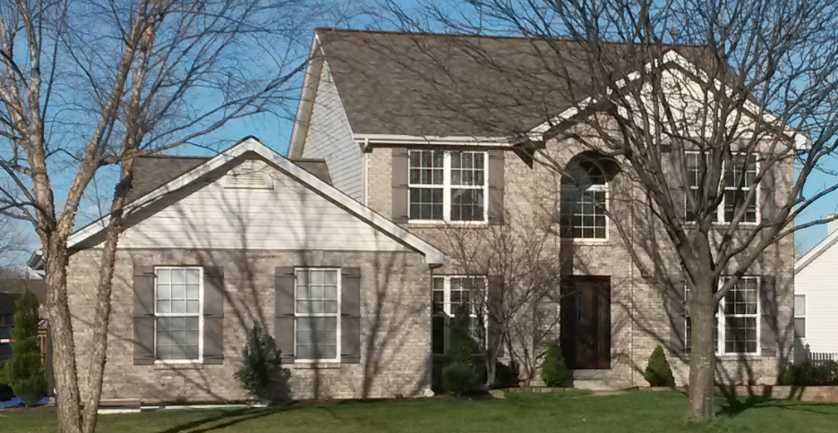 Roof Replacement - St. Peters, MO