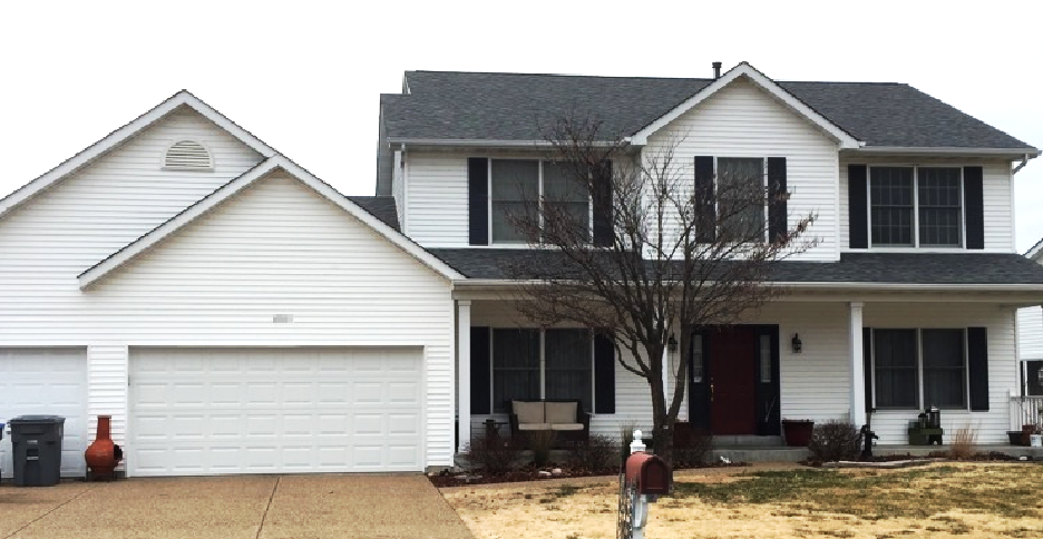 Roof Replacement - O'Fallon, MO