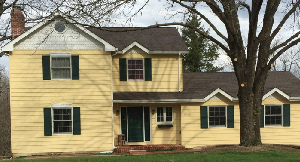 Roof Replacement - Wildwood, MO