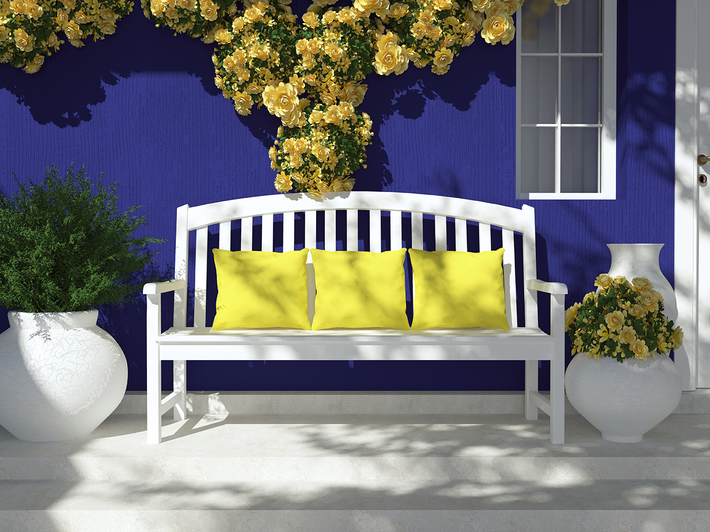8 Creative Ideas to Give Your Home's Exterior a Makeover
