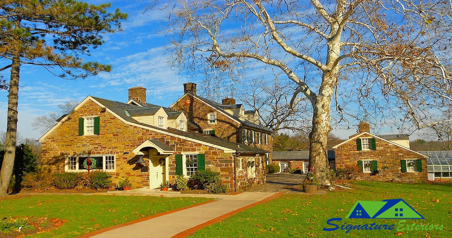 Signature Exteriors - Landscaping Tips to Prepare Your Home for the Fall.jpg