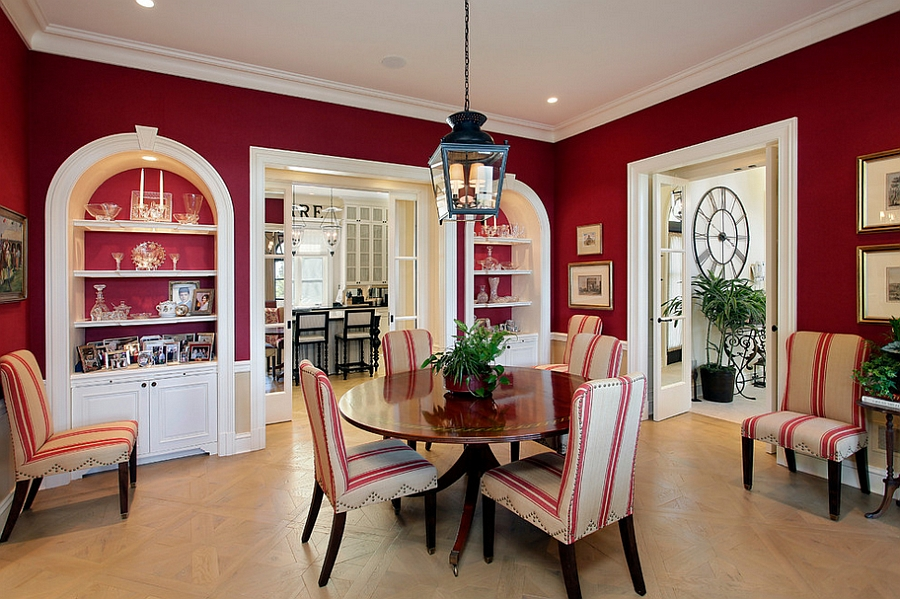 Mediterranean-style-dining-room-in-ravishing-red.jpg