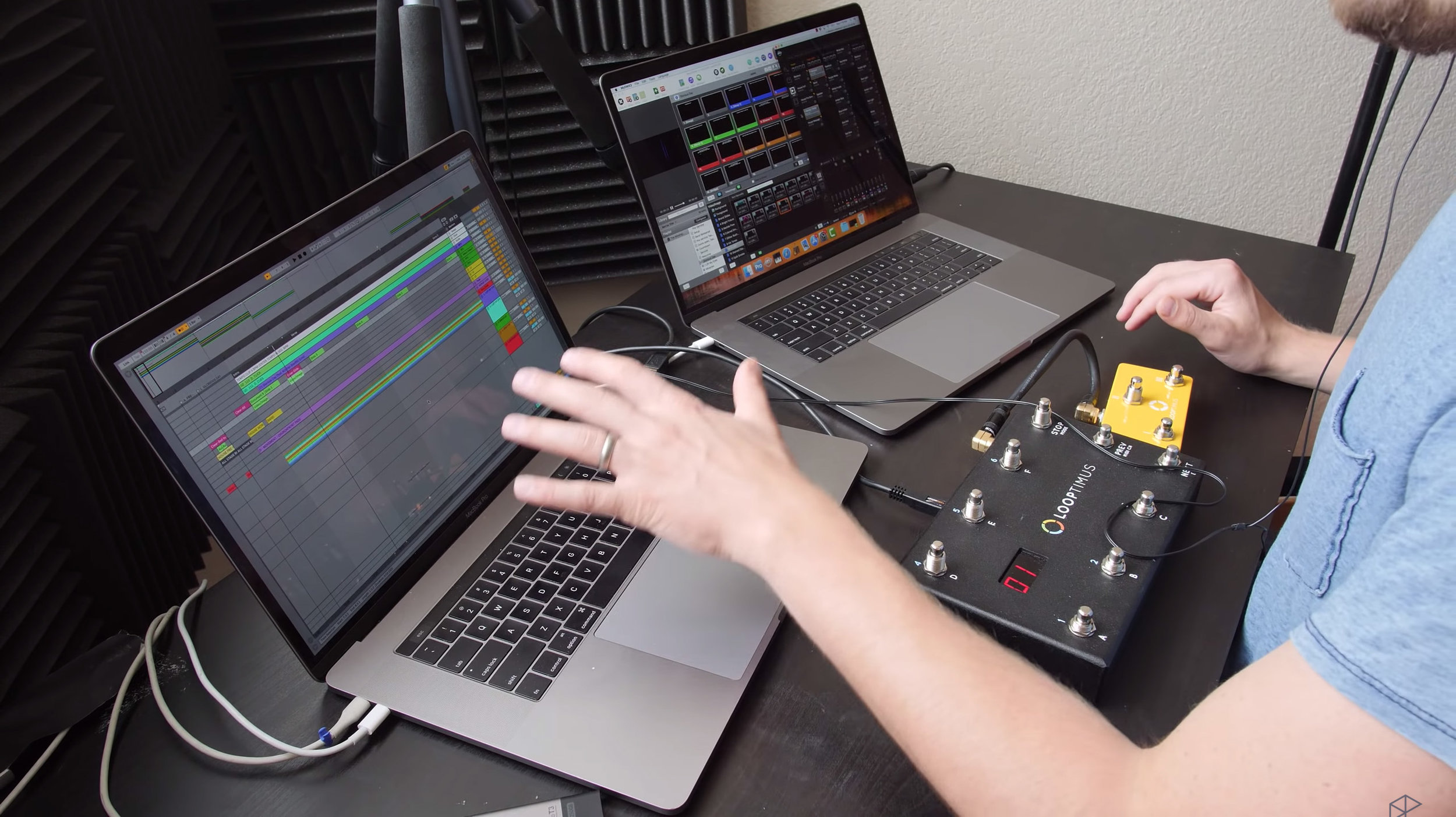 In-Depth Look At My Ableton Live Worship Setup — Churchfront with