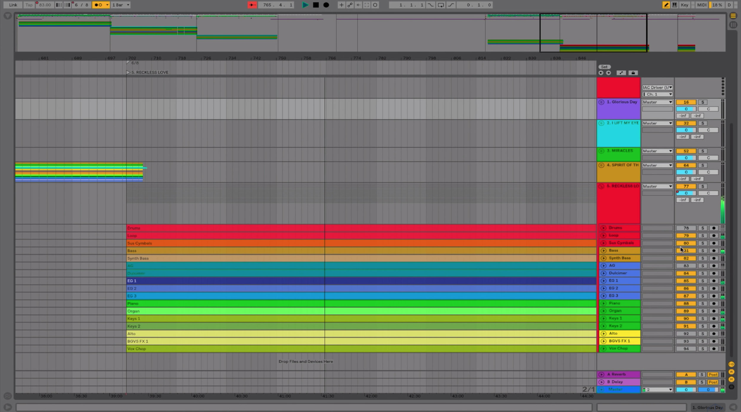 adjusting the mix.jpg