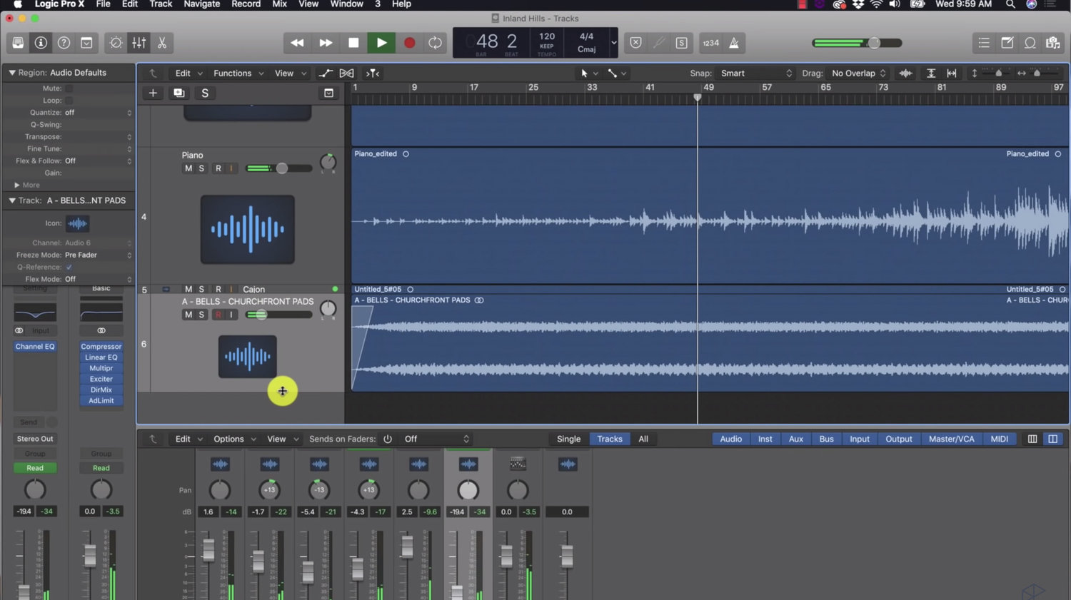 How to Record an Acoustic Worship Session — Churchfront with