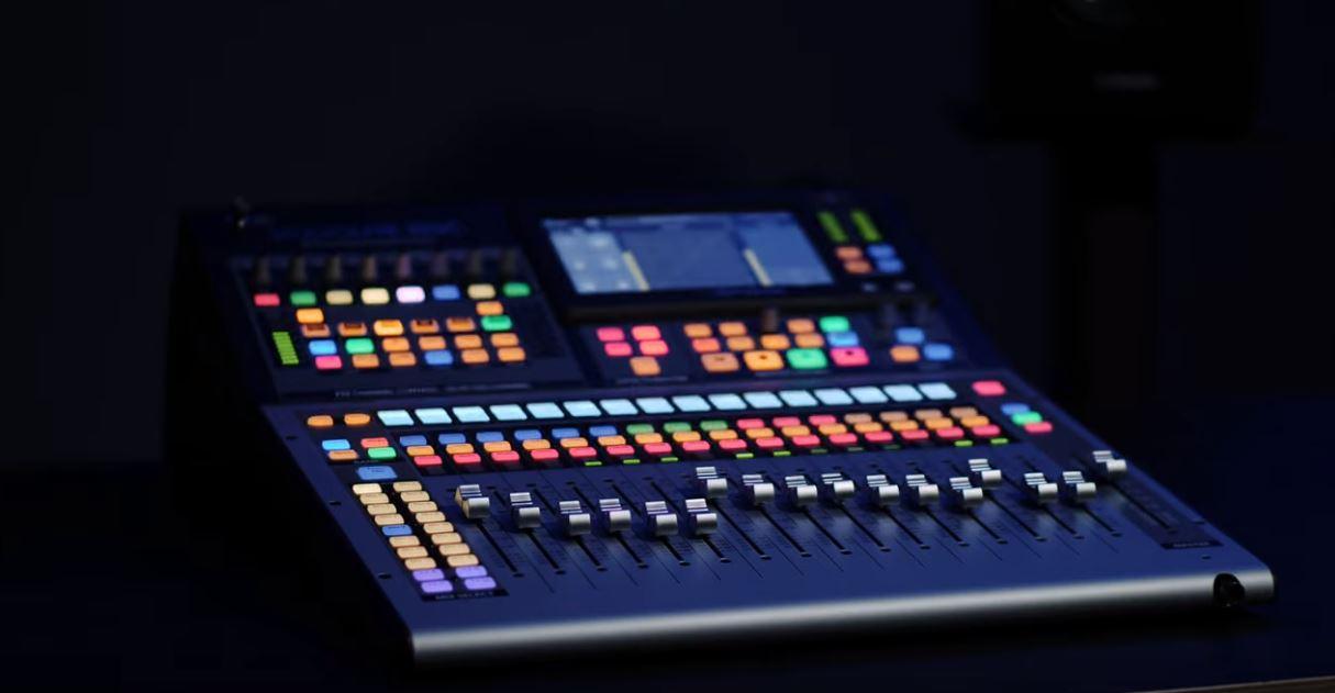 Presonus Audio Mixer.JPG