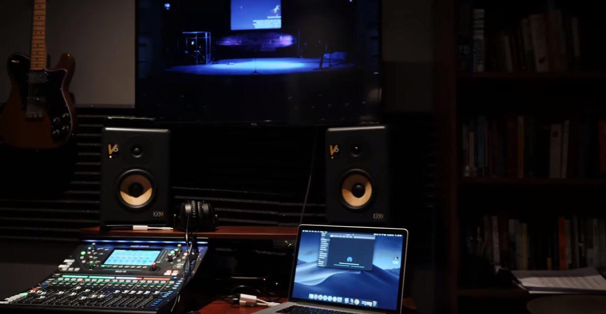 Digital Audio Networking Setup.JPG