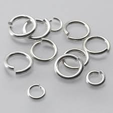 Simple silver jump rings can save your jewelry!