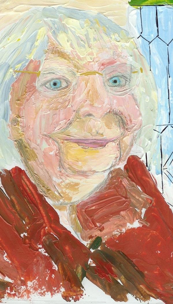 Image of Aunt Jane