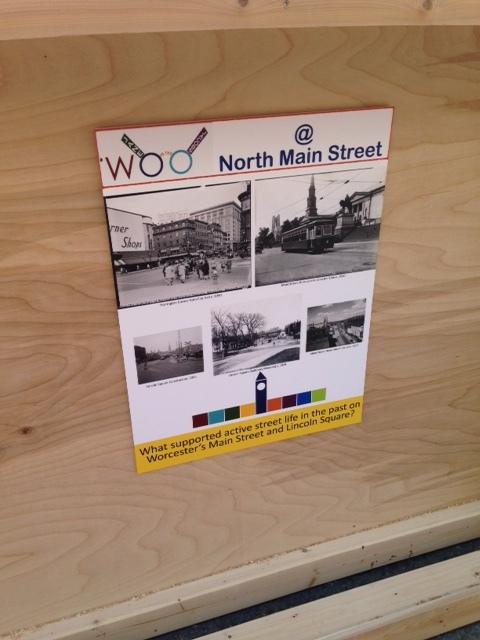 Old Historic Photos of North Main Street