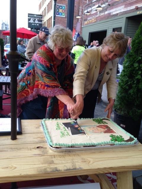Happy 101st Birthday, Jane Jacobs
